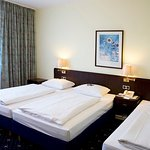 Hotel Excelsior Foto