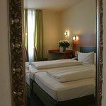 Foto di Memphis Hotel