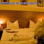 Photo de Hotel Alt-Connewitz