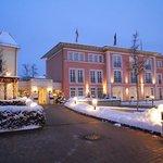 Photo of Villa Geyerswoerth Hotel