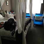 Photo de Hotel De Hofkamers