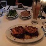 Ruth's Chris Steak House - Edmonton