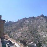 Foto di Forte e Palazzo Amber (Amer)