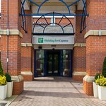 Photo de Holiday Inn Express Manchester East