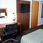 Holiday Inn Liverpool City Centre Foto