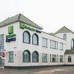 Holiday Inn Express London - Chingford - North Circular Foto