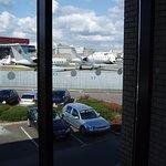 Foto de Holiday Inn Express Luton Airport