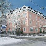 Scherer Hotel Foto