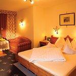AlpenSchlössl Hotel Foto