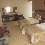 Bera Hotel Foto