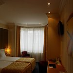 Photo de Hotel Royal Lutetia