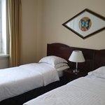 Photo of Grand Hotel Viljandi