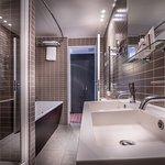 Foto di Hotel Holiday Inn Paris Gare Montparnasse