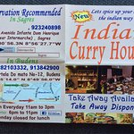 Foto van Indian Curry House