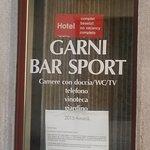 Foto de Garni Bar Sport