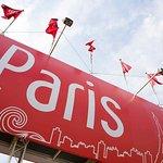 Ibis Paris Brancion Expo 15eme Foto