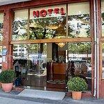 紐索坦尼亞酒店