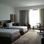 Premier Grand Deluxe room