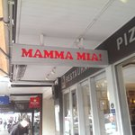 Mama Mia - Mission Bay, Auckland, New Zealand