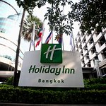 ‪Holiday Inn Bangkok‬