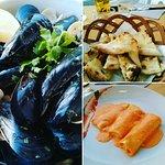 Fotografie: Restaurant Fontanelle