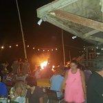 Photo de Mr. X's Shiggidy Shack Beach Bar