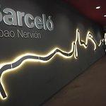 Photo de Barcelo Bilbao Nervion