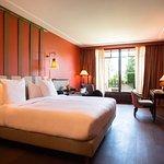 Photo of La Reserve Geneve Hotel & Spa