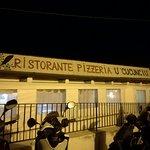 Photo de Rando Manuela Rist. Pizzeria U Cucunciu