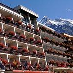 Photo de Hotel Kreuz & Post