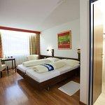 Photo de Quality Swisshotel Zug