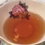 Matching teas