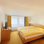 Photo de Hotel Perren