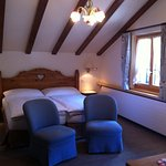 Photo de Hotel Romantica