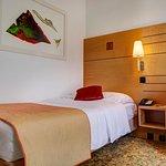 Foto de Eden Hotel Geneva