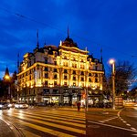 Foto de Hotel Monopol Luzern