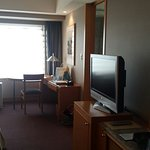 Foto de Cerulean Tower Tokyu Hotel