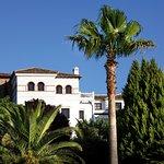 바르셀로 라 보바디야 호텔