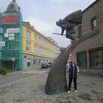 Foto de Scandic Victoria Lillehammer