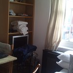 Studios2Let Serviced Apartments - Cartwright Gardens Foto
