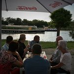 Klasles Gastronomie Am Rhein
