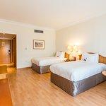 Photo of Crowne Plaza Hotel Abu Dhabi