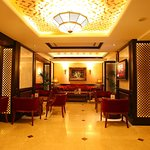 Arabian Courtyard Ahlan Lounge