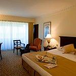 InterContinental Hotel Muscat Foto