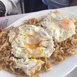 Photo de Cafeteria La Riviera