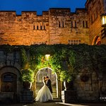 Foto di Hazlewood Castle & Spa