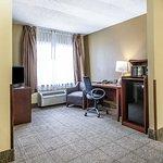 Photo of Comfort Suites Sawgrass