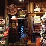 Gift shop / souvenir store