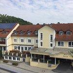 Hotel Dirsch Foto