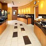 Fairfield Inn & Suites Pittsburgh Neville Island Foto